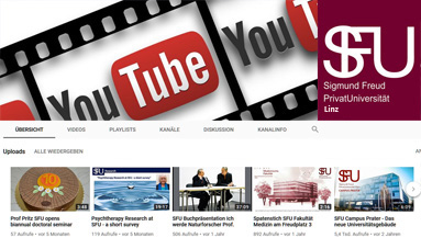 SFU | YouTube Kanal